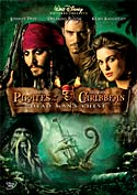 Pirates Of The Caribbean: Dead Man's Chest (2 Disc Special Edition) DVD