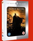 Batman Begins (2 Disc Special Edition) [2005]