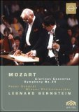 Leonard Bernsetin - Mozart - Clarinet Concerto/Symphony No. 25