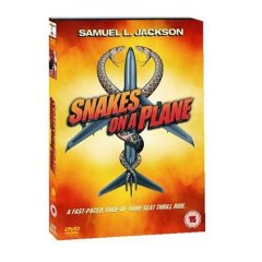 Snakes on a Plane [2006]