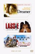 Dreamer/Lassie/Valiant [2005]