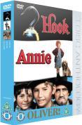 Hook/Oliver/Annie