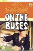 On The Buses: The Complete Seventh Series
