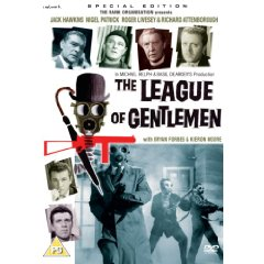 The League Of Gentlemen Special Edition