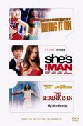 Bring It On/She's The Man/The Shrink Is In