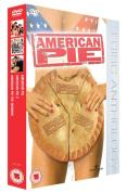 American Pie - 3 Disc Anthology DVD