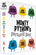 Monty Python's Personal Best Collection