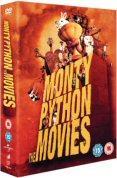 Monty Python Boxset DVD