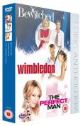 Bewitched/Wimbeldon/The Perfect Man