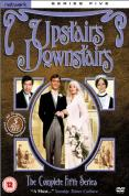 Upstairs Downstairs: The Complete Fifth Series DVD