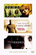 Domino/A Man Apart/A History Of Violence