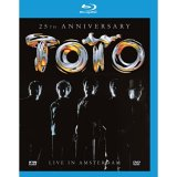 Toto-Live in Amsterdam [Blu-ray disc format] [2003]
