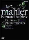 Mahler - Symphonies Nos. 1 and 2 (Haitink)