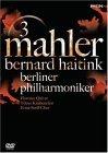 Mahler - Symphony No. 3 (Haitink)