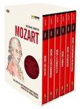 Mozart At Drottningholm