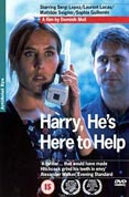 Harry He's Here to Help [2000]