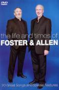 Foster & Allen - Life & Times of Foster & Allen