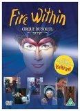 Cirque Du Soleil - The Fire Within / Varekai