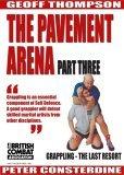 Geoff Thompson - Pavement Arena - Vol. 3