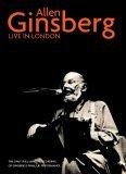 Allen Ginsberg - Live In London