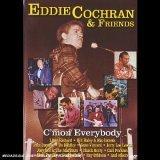 Eddie Cochran and Friends - C'mon Everybody