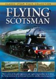Classic Steam Train Collection - Flying Scotsman