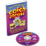 Catchphrase DVD Interactive
