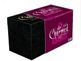 Charmed: Seasons 1-4 - Limited Edition Leatherette Box Set (Exclusive to Amazon.co.uk)