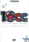 10cc - Alive the Classic Hits Tour