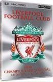 Liverpool FC - UEFA Champions League Final [UMD Universal Media Disc]