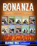 Bonanza 10-DVD Box Set