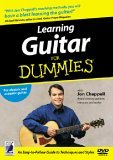 Jon Chappell - Learning Guitar For Dummies