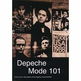 Depeche Mode - 101 [UMD Universal Media Disc]