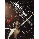 Depeche Mode - One Night In Paris - Exciter [UMD Universal Media Disc]