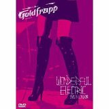 Goldfrapp - Wonderful Electric [UMD Universal Media Disc] [2001]