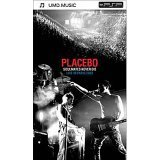 Placebo - Soulmates Never Die: Live In Paris [UMD Universal Media Disc]