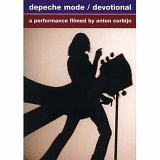 Depeche Mode - Devotional [UMD Universal Media Disc] [1993]