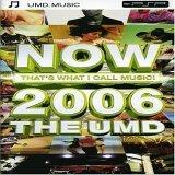 Now 2006 [UMD Universal Media Disc]