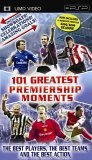 101 Greatest Premiership Moments [UMD Universal Media Disc]