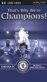 Chelsea Season Review 2005 - 2006 [UMD Universal Media Disc]