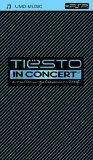 Tiesto In Concert 2004 [UMD Universal Media Disc]