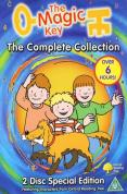 Magic Key - Complete Collection