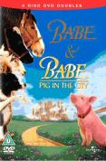 Babe/Babe: Pig in the City