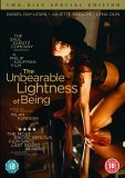 Unbearable Lightness Of Being - 2 Disc Special Edition