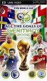 All The Goals Of The 2006 World Cup [UMD Universal Media Disc]