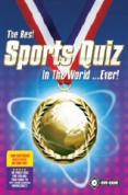The Best Sports Quiz In The World...Ever! - Interactive DVD Game