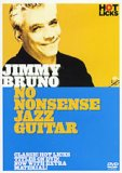Jimmy Bruno, No Nonsense Jazz Guitar