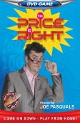 The Price Is Right - DVD Quiz Game