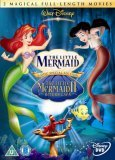 The Little Mermaid/the Little Mermaid II  (Disney) [Box Set]