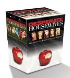 Desperate Housewives - The Complete Box Set (Series 1 & 2)